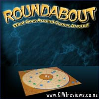 Product image for Roundabout