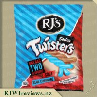 Product image for RJs Soda Twisters