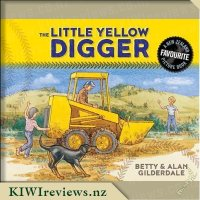 Product image for The Little Yellow Digger Gift Edition