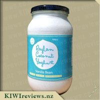 Product image for Raglan Coconut Yoghurt - Vanilla Bean