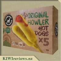 Product image for Howler Hotdogs - Original Howler