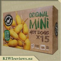 Howler Hotdogs - Original Mini Hotdogs