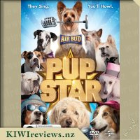 Product image for Pupstar