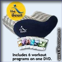 Product image for The Bean