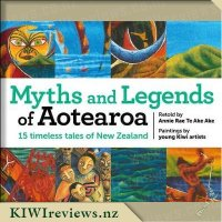 Myths and Legends of Aotearoa