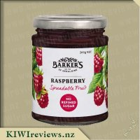 Spreadable Fruit - Raspberry