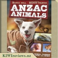 ANZAC Animals