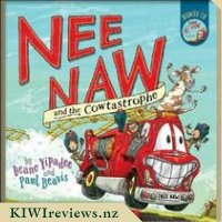 Product image for Nee Naw and the Cowtastrophe