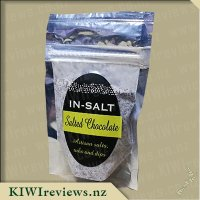 In-Salt - Salted Chocolate Sugar