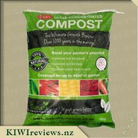 Dave's Ultra-Concentrated Compost