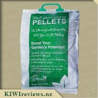 Dave's Growth Booster Pellets