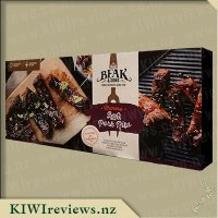 Beak & Sons BBQ Pork Ribs - Chinese
