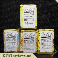 Product image for Whisk Fudge Bars