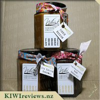 Whisk Fudge Sauces