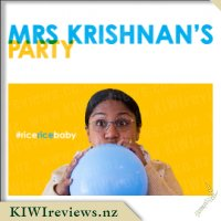 Mrs Krishnan's Party