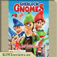 Product image for Sherlock Gnomes