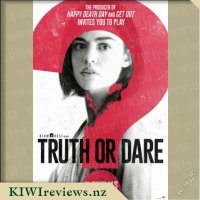 Product image for Truth or Dare