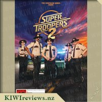 Product image for Super Troopers 2