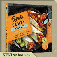 Farrah's Mexican Fajita Meal Kit
