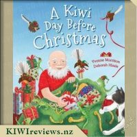 A Kiwi Day Before Christmas