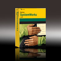 Product image for Norton SystemWorks 2006