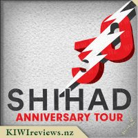 SHIHAD - 30th Anniversary Tour