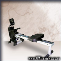 INFINITI R80 Air Magnetic Rower