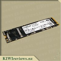 Crucial P1 M.2 SSD Drive