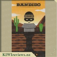 Product image for Bandido