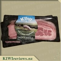 Kiwi Bacon - Maple Middle
