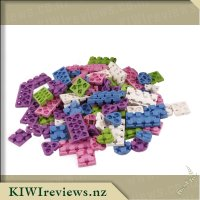 Product image for Flexo - Bag of Assorted Bricks