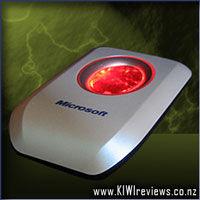 Product image for Biometric Fingerprint Scanner