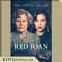 Product image for Red Joan