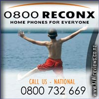 Product image for 0800 ReconX