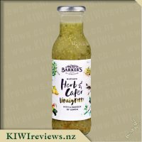 Product image for Barker's Herb & Caper Vinaigrette