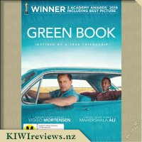 Product image for Green Book