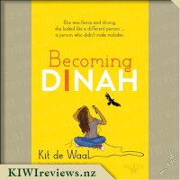Product image for Becoming Dinah