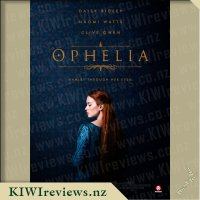 Product image for Ophelia