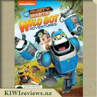 Rusty Rivets: Wild Bot Adventures
