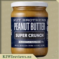 Nut Brothers - Super Crunchy