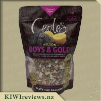 Product image for Cecile's Boys & Gold Muesli