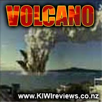 Product image for Volcano