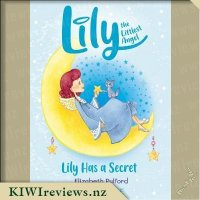 Lily the Littlest Angel 2: Lily Has a Secret