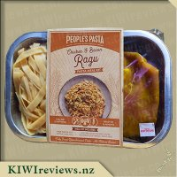 Product image for The People's Pasta - Chicken & Bacon Ragu