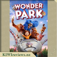 Product image for Wonder Park