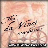 The da Vinci Machines
