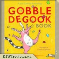 Product image for The Gobbledegook Book: A Joy Cowley Anthology