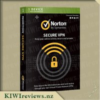 Norton Secure VPN 2019