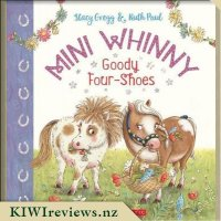 Product image for Mini Whinny 2: Goody Four-Shoes
