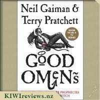 Product image for Good Omens
